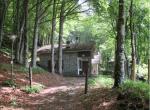Zeri alleenstaand stenen huis te koop Toscane 2