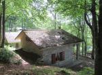Zeri alleenstaand stenen huis te koop Toscane 5