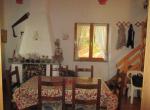 Zeri alleenstaand stenen huis te koop Toscane 6