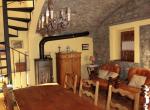 gerenoveerd stenen huisje noord toscane italie te koop 6