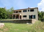landhuis toeristische accommodatie in toscane te koop