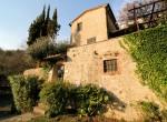 Toscaans huis met zeezicht te koop - Pietrasanta, Toscane