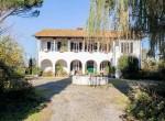 villa tussen Pisa en Firenze te koop 1