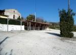 Agriturismo in Montottone, Le Marche, Italie te koop 12