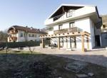 Appartement met tuin te koop in Stenico, Trentino 1
