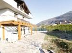 Appartement met tuin te koop in Stenico, Trentino 2