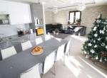 Appartement met tuin te koop in Stenico, Trentino 8