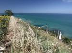 Pedaso, Le Marche - Renovatieproject met prachtig uitzicht op de zee te koop 10