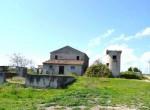 Pedaso, Le Marche - Renovatieproject met prachtig uitzicht op de zee te koop 18