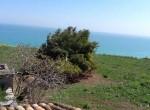 Pedaso, Le Marche - Renovatieproject met prachtig uitzicht op de zee te koop 19