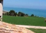 Pedaso, Le Marche - Renovatieproject met prachtig uitzicht op de zee te koop 7