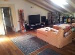 Penthouse met terras te koop in het centrum van Fano, Le Marche 11