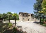 Ripatransone Le Marche - villa met zeezicht te koop 1