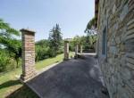 Ripatransone Le Marche - villa met zeezicht te koop 10