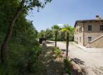 Ripatransone Le Marche - villa met zeezicht te koop 14