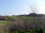 Ripatransone - panoramische ruine te koop in Le Marche 2