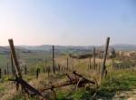 Ripatransone - panoramische ruine te koop in Le Marche 5