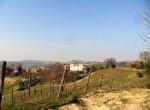 Ripatransone - panoramische ruine te koop in Le Marche 6