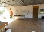 Te koop - terrein met trullo in Carovigno, Puglia 16