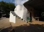 Te koop - terrein met trullo in Carovigno, Puglia 5