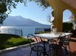 Villa aan de oevers van het Como meer - met zwembad