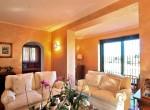 villa met uitzicht op het meer van Bolsena te koop in Lazio 10