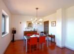 villa met uitzicht op het meer van Bolsena te koop in Lazio 13