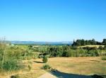 villa met uitzicht op het meer van Bolsena te koop in Lazio 4