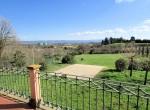 villa met uitzicht op het meer van Bolsena te koop in Lazio 6