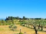 villa met uitzicht op het meer van Bolsena te koop in Lazio 8