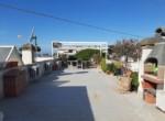 Appartement met terras in Santa Marinella Lazio te koop 2