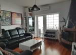 Appartement met terras in Santa Marinella Lazio te koop 3