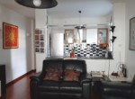 Appartement met terras in Santa Marinella Lazio te koop 4