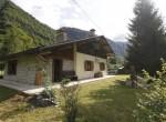 Berghut in Daone Trentino te koop 1