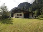 Berghut in Daone Trentino te koop 3