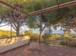 Grote villa zeezicht santa marinella lazio italie te koop 1