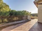 Grote villa zeezicht santa marinella lazio italie te koop 3