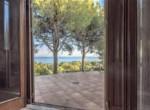 Grote villa zeezicht santa marinella lazio italie te koop 5