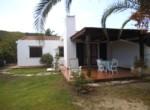 Halfvrijstaand vakantiehuis aan zee te koop in Sardinie Muravera 2