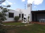 Halfvrijstaand vakantiehuis aan zee te koop in Sardinie Muravera 3