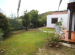 Halfvrijstaand vakantiehuis aan zee te koop in Sardinie Muravera 4