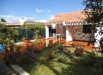 Halfvrijstaand vakantiehuis aan zee te koop in Sardinie Muravera 9