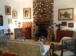 Italie Lazio Santa Marinella - villa te koop 8