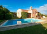 Stintino - Villa met zwembad te koop in Sardinie 1
