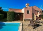 Stintino - Villa met zwembad te koop in Sardinie 5