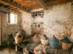 Vinci renovatieproject in Toscane te koop 24