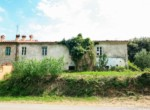 Vinci renovatieproject in Toscane te koop 4