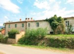 Vinci renovatieproject in Toscane te koop 5