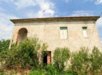 Vinci renovatieproject in Toscane te koop 7