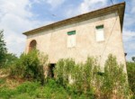 Vinci renovatieproject in Toscane te koop 8